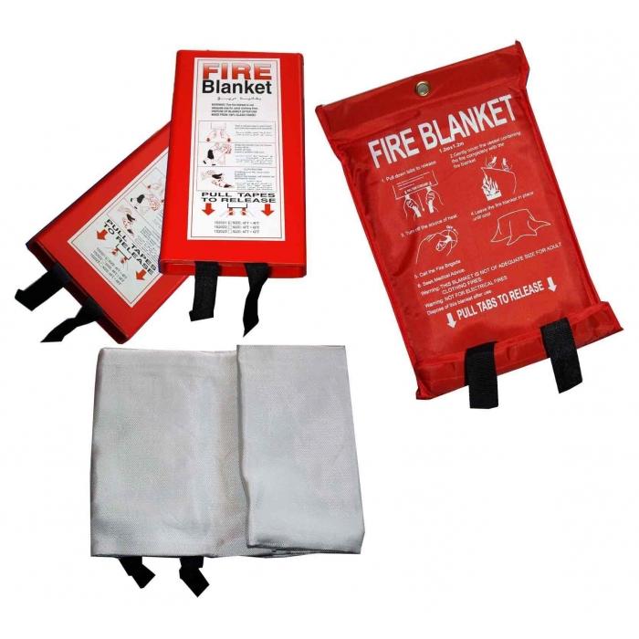 udstyr til førstehjælp